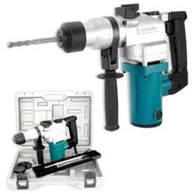 "1"" Electric Hammer Drill - $109.99"