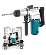 "1"" Electric Hammer Drill - $94.99"