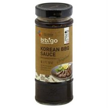 Bibigo Original Korean BBQ Sauce, 16.9 oz - $23.22