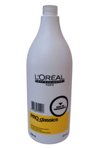 L'Oreal Pro Classics Nutrition Shampoo 1500 ml 50.7 oz - $40.04