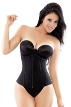Ann Michell Excelencia Powernet Waist Trainer Latex Free Fajas Colombianas - $51.93