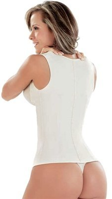 Primary image for Ann Michell Vest Waist Cincher Style 2027 - Nude - 40