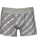 Lupo Mens Cavalera Microfiber Fashion Boxer Brief Sunga Trunk Underwear ... - $9.31