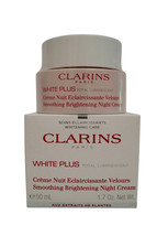 Clarins White Plus Smoothing Brightening Night ... - $68.29