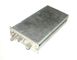 GOULD  500-2109   DC AMPLIFIER MODULE - $49.99