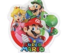 Super Mario Cake Pop Top Topper - $8.86