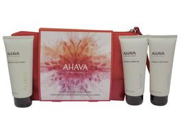 Ahava Active Deadsea Minerals Bath & Body Set - $52.01