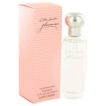 PLEASURES by Estee Lauder Eau De Parfum  1.7 oz, Women - $34.48