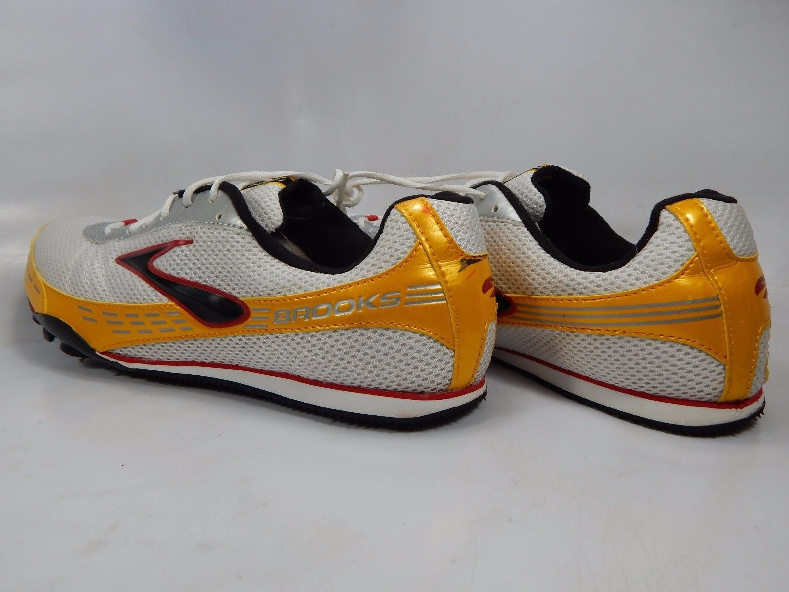 Brooks Nerve LD Men's Track Running Shoes Sz US 13 M (D) EU 47.5 1000151D173