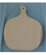 Apple Shaped Cutting Board - $8.00