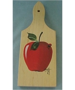 Hand Painted Mini Cutting Board - $16.00