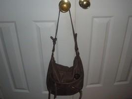 THE SAK LEATHER SHOULDER  WOMEN BAG - $15.83
