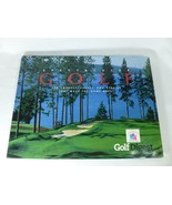 Spectacular Golf by David Gould (1999, Hardcover) Golf Digest - $34.64