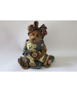 "Boyds Bears and Friends ""Momma McBear and Caledonia...Quiet Time"", 1998 - €8,88 EUR"