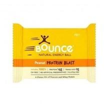 Bounce - Peanut 'Protein Blast' - $33.17