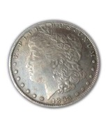 Replica U.S. Morgan Dollar 1893 - $3.99