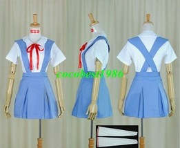 Asuka Cosplay (School Uniform) from Neon Genesis Evangelion - $57.65