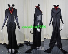 Cheshire Cosplay from Pandora Hearts any size dress tie - $59.34