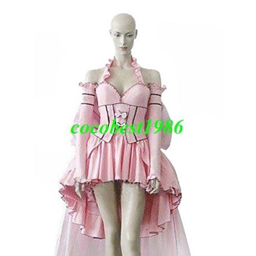 Chobits Chii Cosplay Costume any size