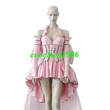 Chobits Chii Cosplay Costume any size - $96.65