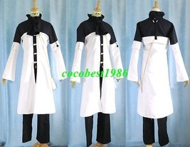 Break Costume from Pandora Hearts any size shirt coat pants bag - $59.34