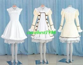 Chii Cosplay (Yellow White) from Chobits any size - $66.98