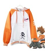 High Quality HitmanReborn Sawada Tsunayoshi Cosplay Hoodies Halloween co... - $20.34
