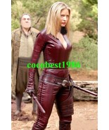 Legend of the Seeker Cara Pleather Costume Set any size - $95.89