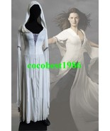 Legend of the Seeker Kahlan Amnell Confessor Dress - $129.47