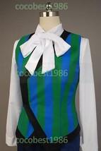 Makai ōji Devils and Realist Lord William Twining Cosplay Costume shirt ... - $86.98
