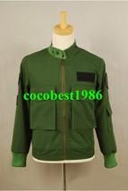 Stargate SG1 Jack O'Neill Costume Uniform Green Jacket any size coat - $57.65