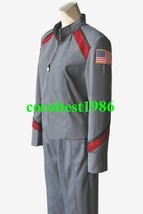 Stargate Atlantis Samantha Carter Teyla Uniform Jacket Pants costume any... - $71.64