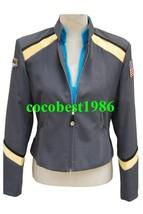 Stargate Atlantis Dr. Jennifer Keller Jacket Costume Uniform any size coat - $58.58