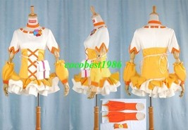 Cure Pine Cosplay from Fresh Pretty Cure any size dress bag head accesso... - $71.31
