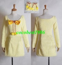 Neko Cosplay from K  any size dress - $61.52