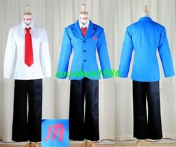 Itsuki Cosplay from The Melancholy of Haruhi Suzumiya any size shirt pan... - $61.39