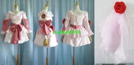 Mikuru Cosplay (Lolita) from The Melancholy of Haruhi Suzumiya any size - $62.31