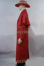 Hellsing Alucard Cosplay Costume any size coat shirt suit pants tie hat - $77.23