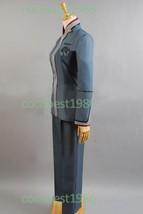Hiiro no Kakera Takuma Onizaki Uniform Cosplay Costume coat pants - $86.98