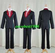 Hayate Cosplay from Hayate the Combat Butler any size - $71.31