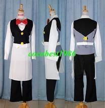 Pod Costume from Pokemon  any size shirt pants coat cap stockings - $61.52