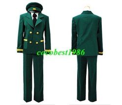 Railroad Cosplay from Pokemon any size - $68.38