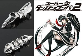 Danganronpa Celestia Bone Ring Finger-cot Cosplay Accessory - $5.80