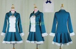 Alice Cosplay from Shadow Hearts cosplay costume Top skirt - $57.61