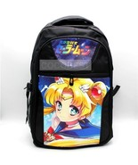 Pretty Guardian Sailor Moon Character Backpack Schoolbag Anime Backpack - $24.97