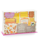 Hallmark Snippets & Stories Story Of Us Card Set - $6.88