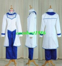 Rhodes Cosplay from Yu Gi Oh any size  top pants - $66.98