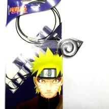 Naruto Konoha Logo Pendant Necklace Anime Necklace - $4.75