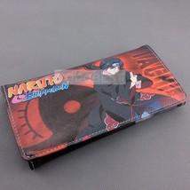Naruto  Uchiha Itachi  Character printing Wallet  2 - $11.19