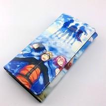 Naruto  Character printing Wallet 4 - $11.19